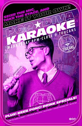 Pop Diva Karaoke